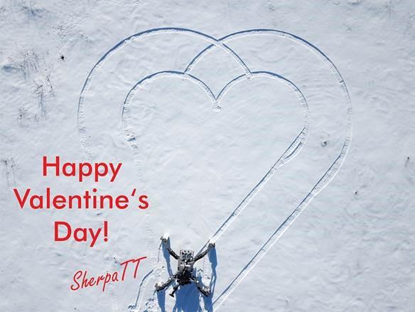 sherpa Valentin